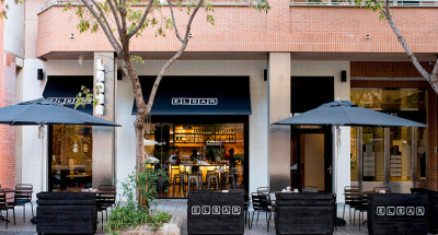 Вкуснейшие рестораны города Валенсия