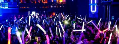 Популярные ночные клубы Марбельи