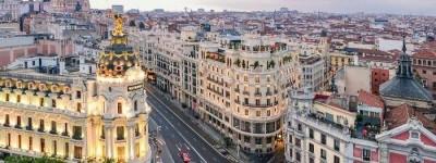 Чем заняться в Мадриде с детьми