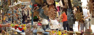 Какие сувениры можно привезти из Испании