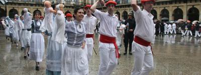 Как и откуда произошли испанские баски