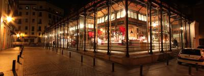 Сан Мигель и другие продуктовые рынки Мадрида