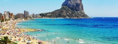 Коста-Бланка в Испании признана лидером среди британцев по покупке недвижимости