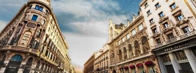 Самые лучшие испанские курорты для отдыха