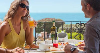 Лучшие рестораны и кафе Марбельи