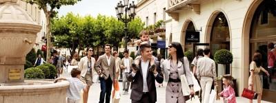 Все о шоппинге в Севилье — лучшие аутлеты, торговые центры и магазины