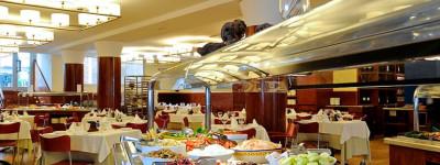Кафе и рестораны Салоу где вкусно покушать