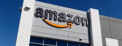 Amazon откроет новый логистический центр в Толедо Испания и создаст 1200 рабочих мест