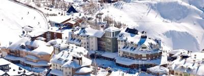 Лучшие испанские горнолыжные курорты