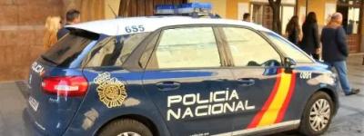 Британца, торгующего кокаином, задержали на испанском побережье Коста-дель-Соль