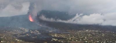 Не менее 16000 человек пострадали от извержения на Ла-Пальме