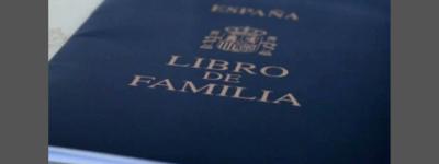 Отказавшись от «семейной книги», Испания приняла индивидуальные цифровые записи