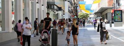 В Валенсии на 30% снизилось число случаев COVID-19