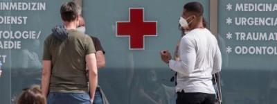 Врач на Майорке в Испании выдает поддельные сертификаты ПЦР немецким туристам