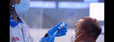 Ищутся добровольцы для испытаний комбинированной вакцины в Испании