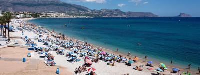 Путеводитель по лучшим пляжам Коста-Бланки