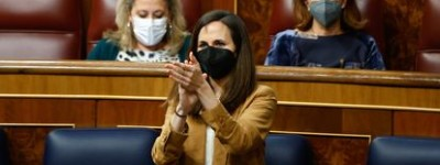 Испания приняла новаторский закон о защите детей