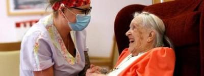 Правительство Испании введет вакцину Janssen 70-79-летним для ускорения иммунизации