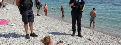Валенсия хочет отказаться от ношения масок на пляже