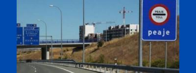 Десятки тысяч людей подписали петицию «Нет платным дорогам в Испании»