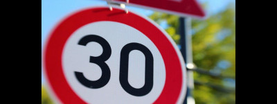 Новые ограничения скорости вступают в силу в Испании