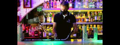 Пять баров Ситжеса откроются ночью 20 мая в рамках клинических испытаний