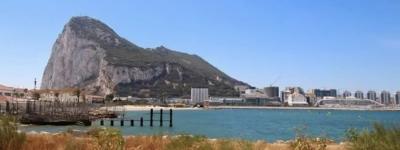 Испания исключила Гибралтар из списка налоговых убежищ