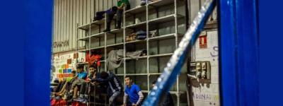Кризис в Сеуте: несовершеннолетние на переднем крае миграционного хаоса