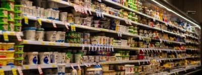 Brexit ударил по экспорту испанских продуктов питания