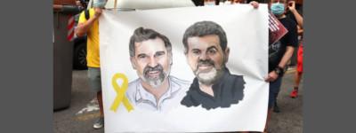 Конституционный суд Испании отклонил апелляцию каталонских активистов на приговор
