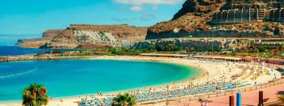 Самые красивые пляжи Канарских островов