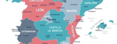 Где лучше жить в Испании – пройдите тест