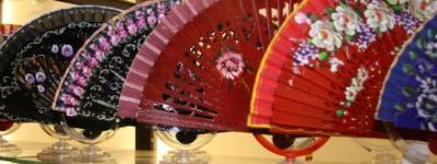 Лучшие сувениры и подарки из Мадрида