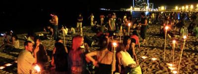 Барселона хочет открыть пляжи в «особую ночь» Сан-Хуана