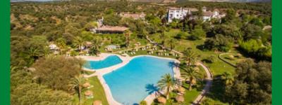 Отели Barcelo в Испании выбирают 100-процентные возобновляемые источники энергии