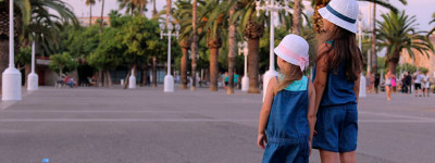 Где развлечься в Барселоне с детьми