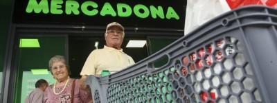 Супермаркеты Mercadona в Испании объявили о росте прибыли на 17%