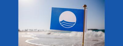 Испания занимает первое место в мире по голубым пляжным флагам