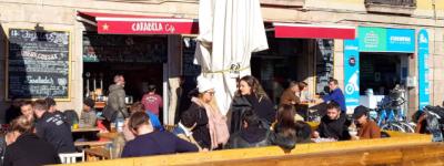 Путеводитель по барам и ресторанам Барселоны