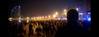 Испания выходит из состояния тревоги с эйфорией, сомнениями и беспокойством