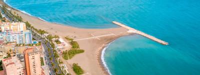 Обзор лучших пляжей Малаги в Испании