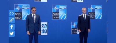 Испания примет следующий саммит НАТО в 2022 году