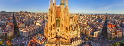 Вкуснейшая каталонская еда Барселоны