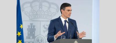 ЕС обещает оказать поддержку Испании в условиях кризиса в Куэте
