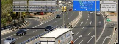 Власти Андалусии гарантируют, что в регионе не будет платных дорог