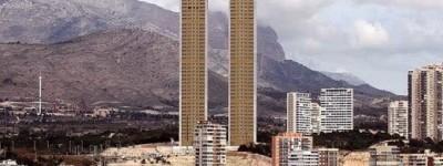 Самая высокая жилая башня в Испании откроется в Бенидорме