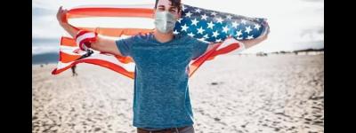Вакцинированные американские туристы смогут посетить Испанию этим летом