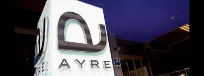 El Corte Inglés и Los Matutes выставили на продажу 100% отелей Ayre