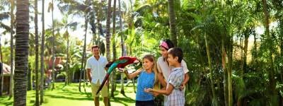 Как и где развлечься с детьми на Тенерифе