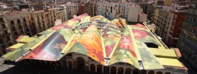 Самые популярные рынки Барселоны
